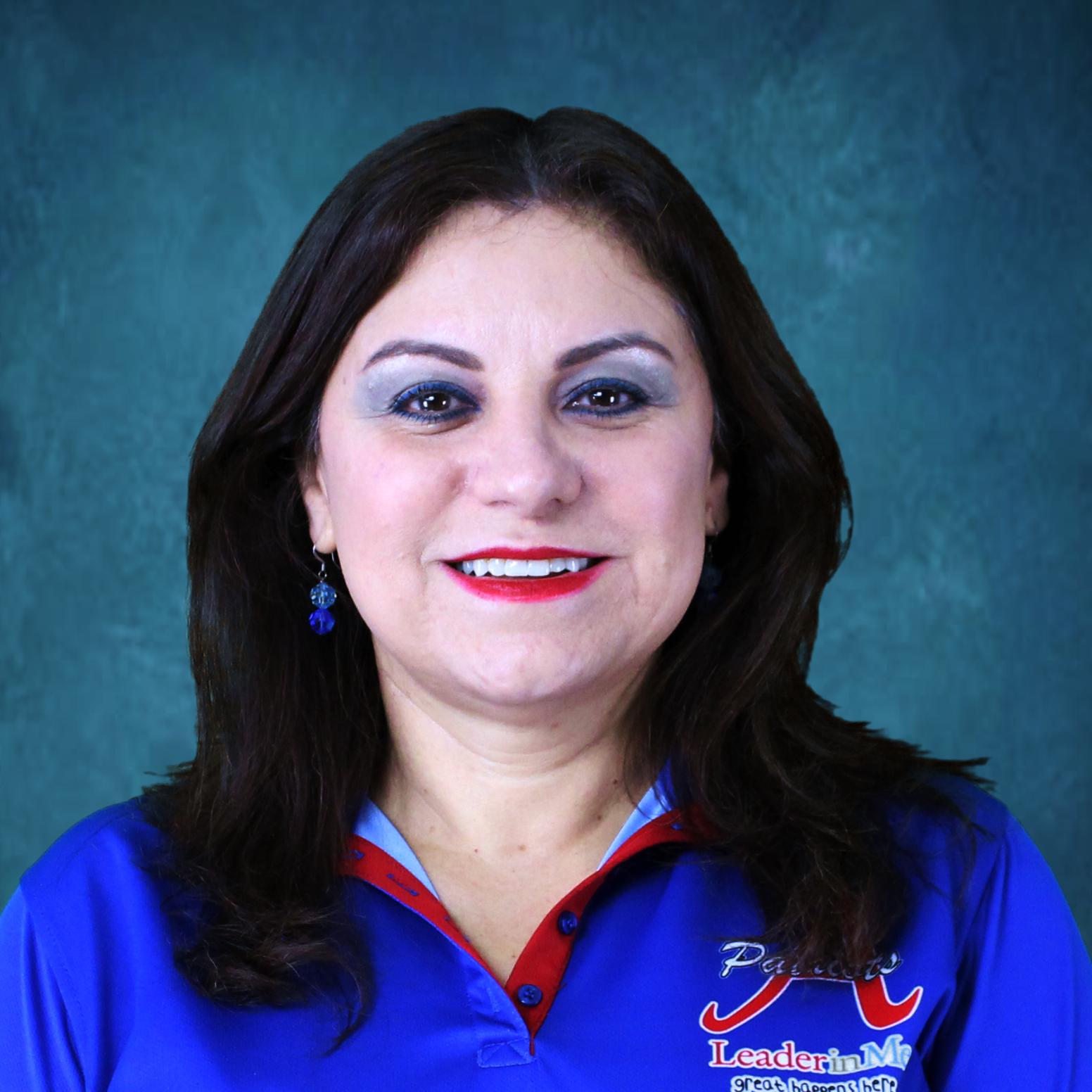 Deborah Leal's Profile Photo