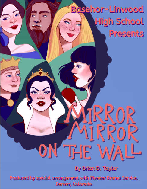 Play Poster for Mirror Mirror on the Wall