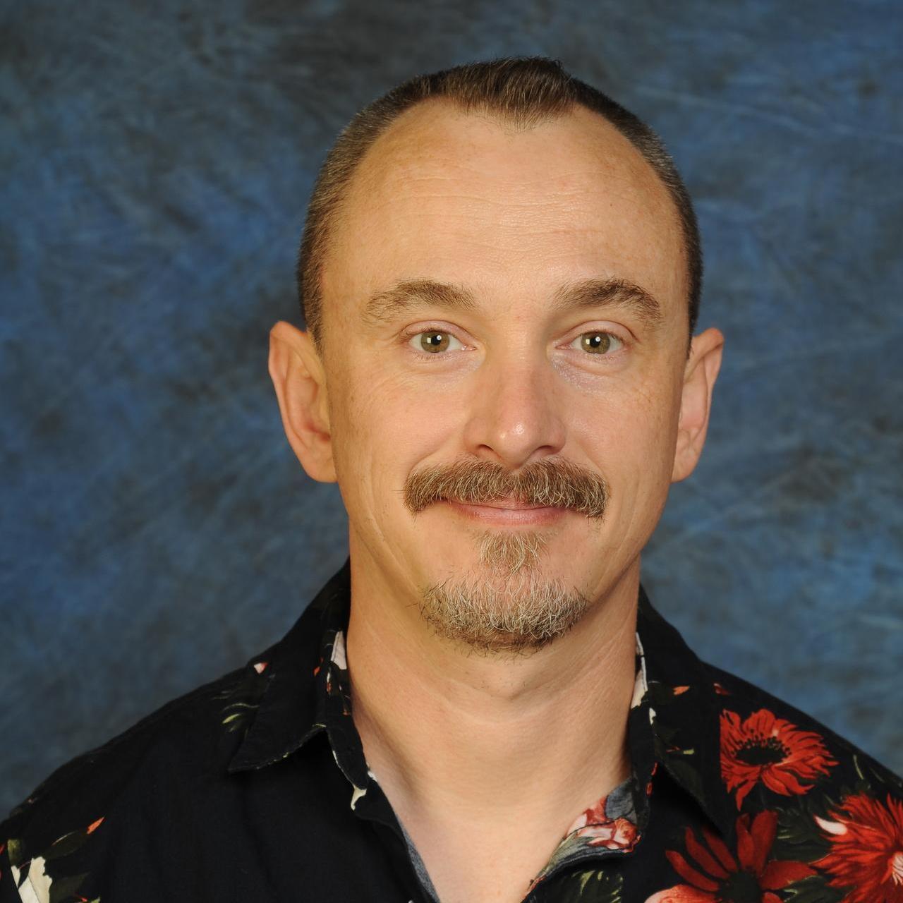 Mathew Hudnall's Profile Photo