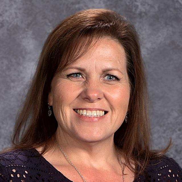 Cheri Eager's Profile Photo