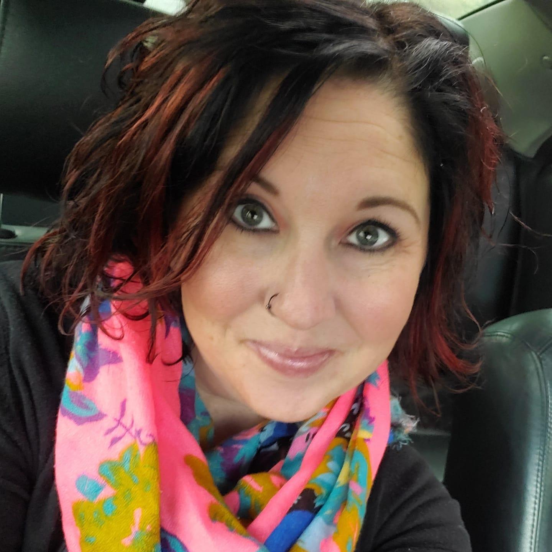 Angela Radford-Hart's Profile Photo