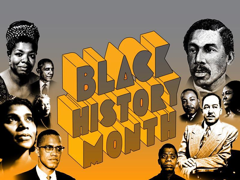 Black History Month! Featured Photo