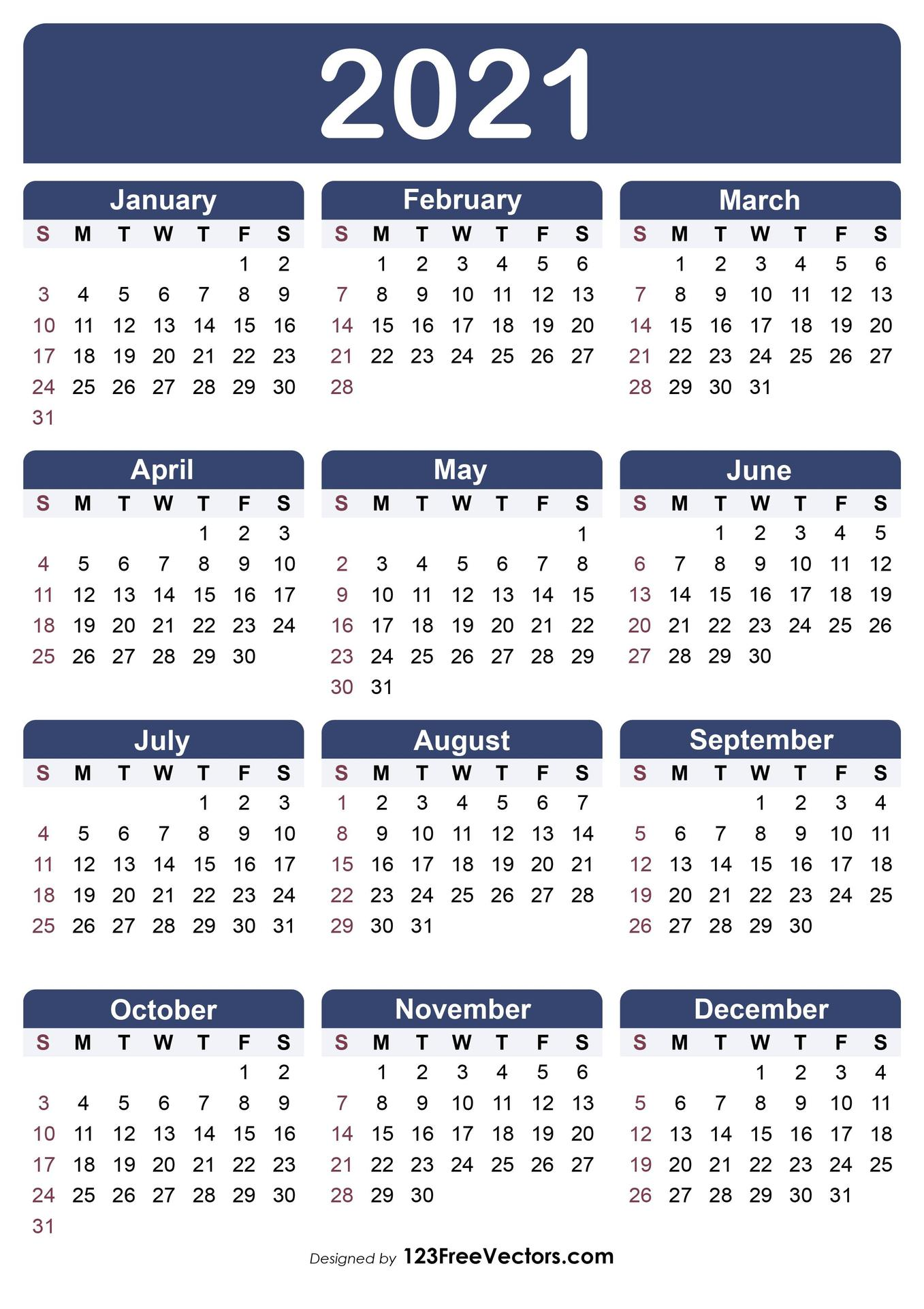 Calendar Place Holder