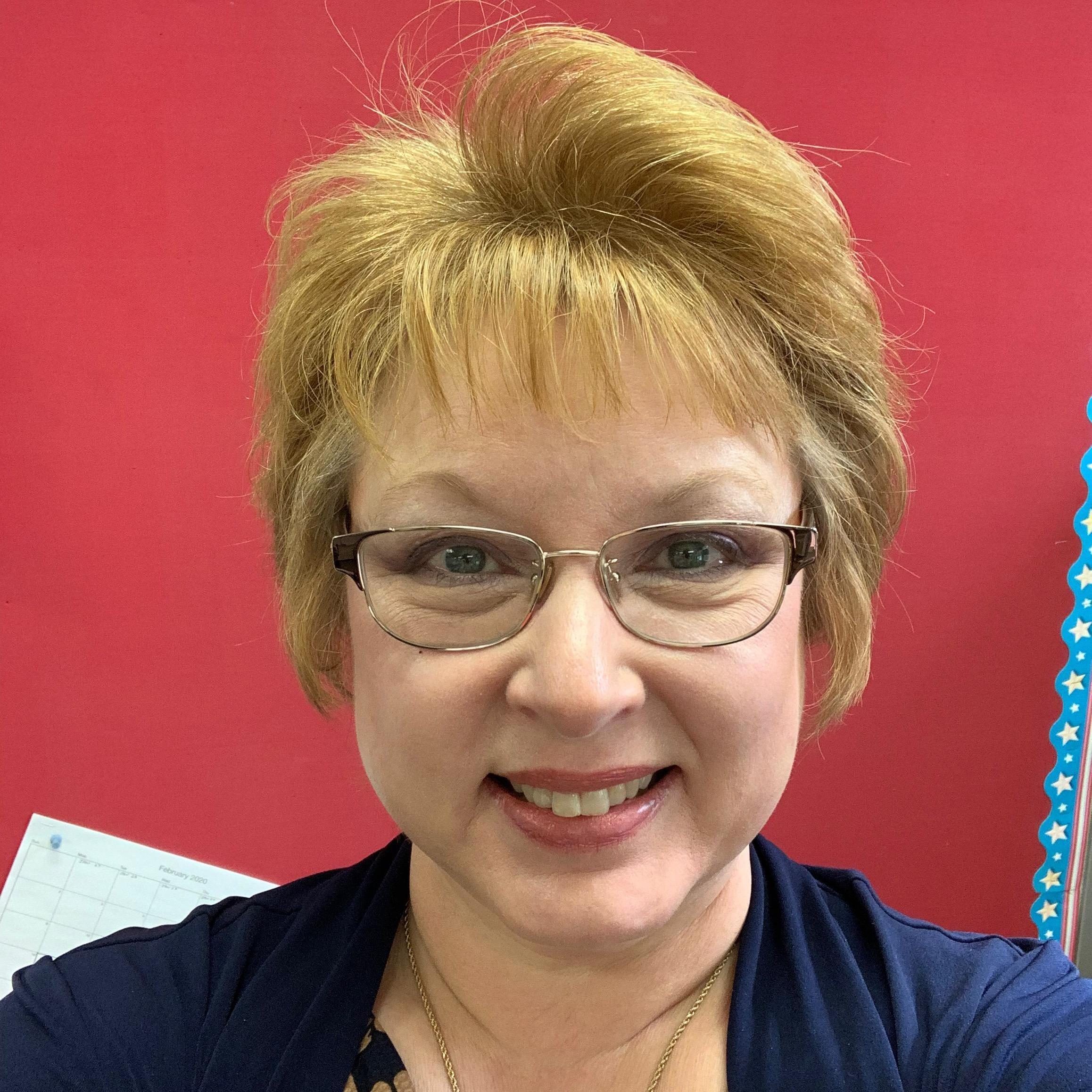Janice Ruoff's Profile Photo