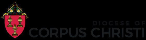 Diocese of Corpus Christi website