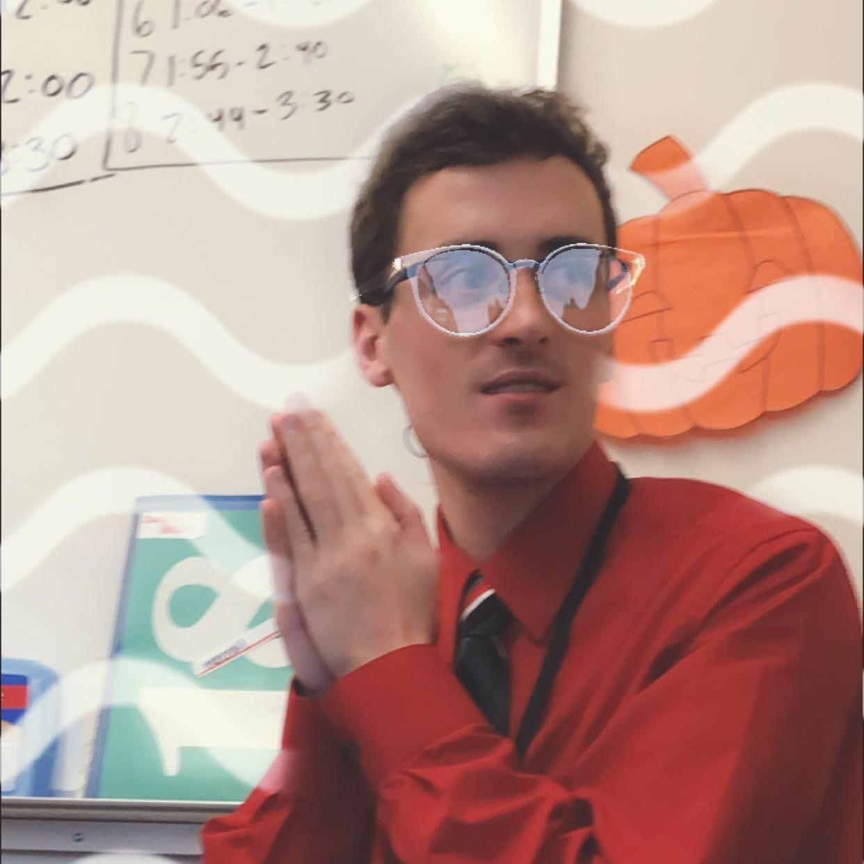 Ben Mahoney's Profile Photo