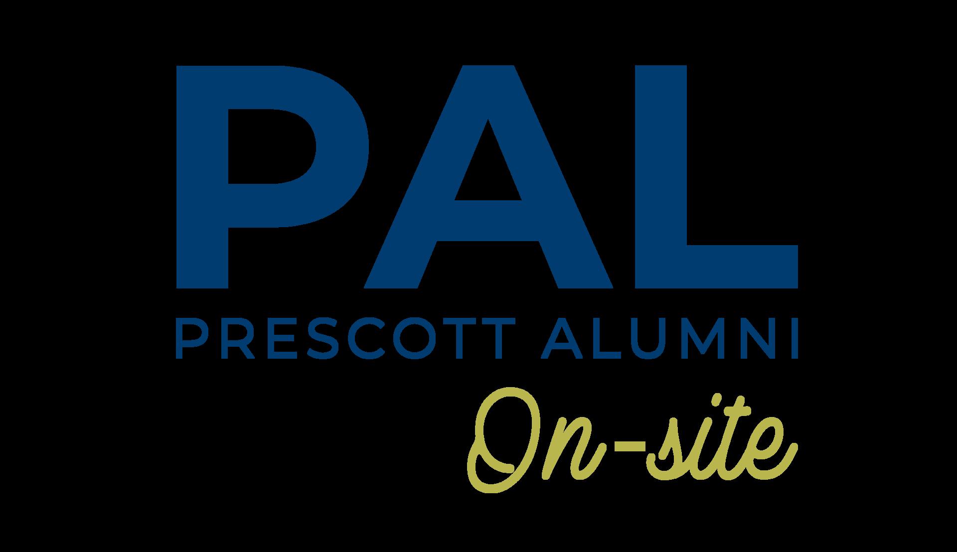 Logo PAL On-site