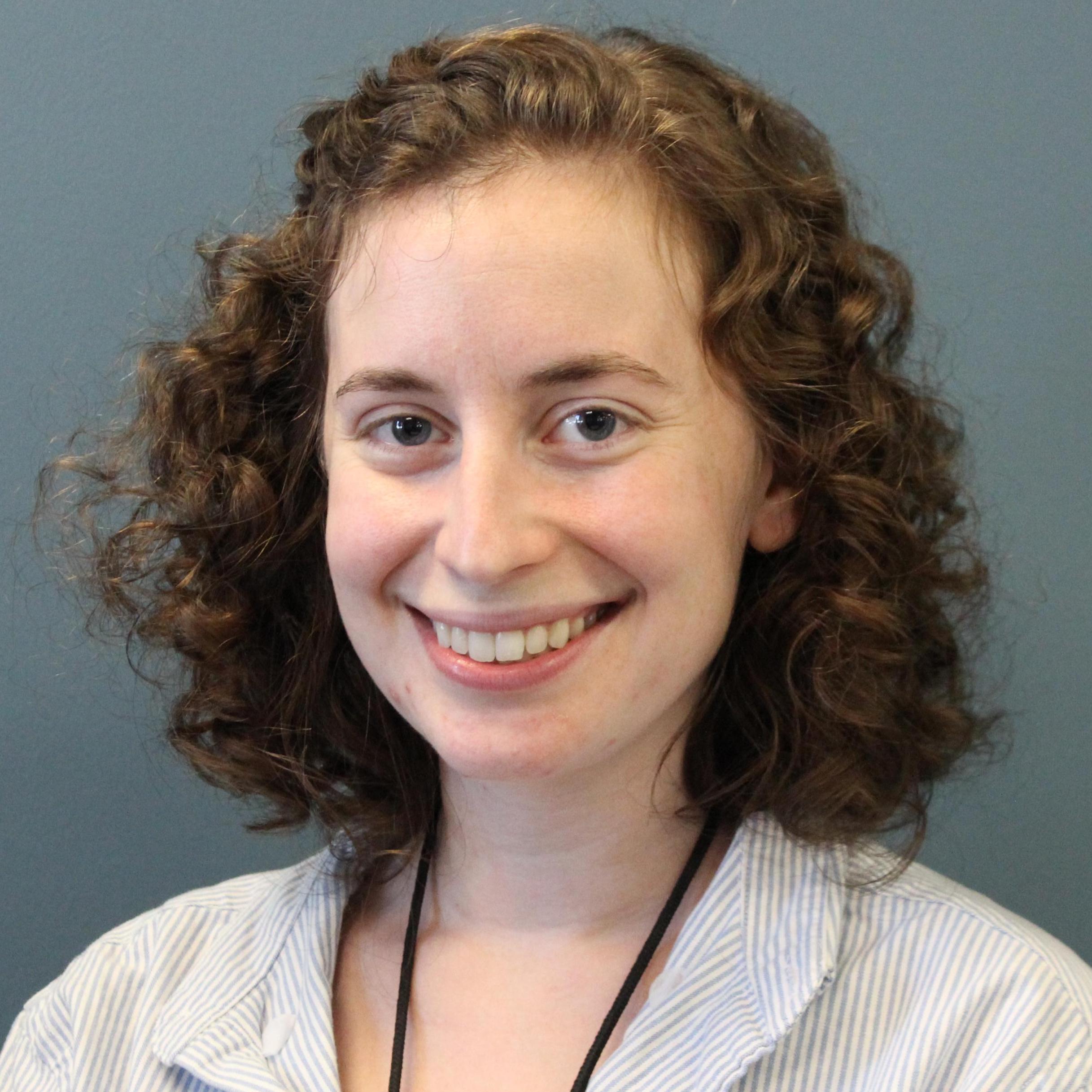 Lauren Anastos's Profile Photo