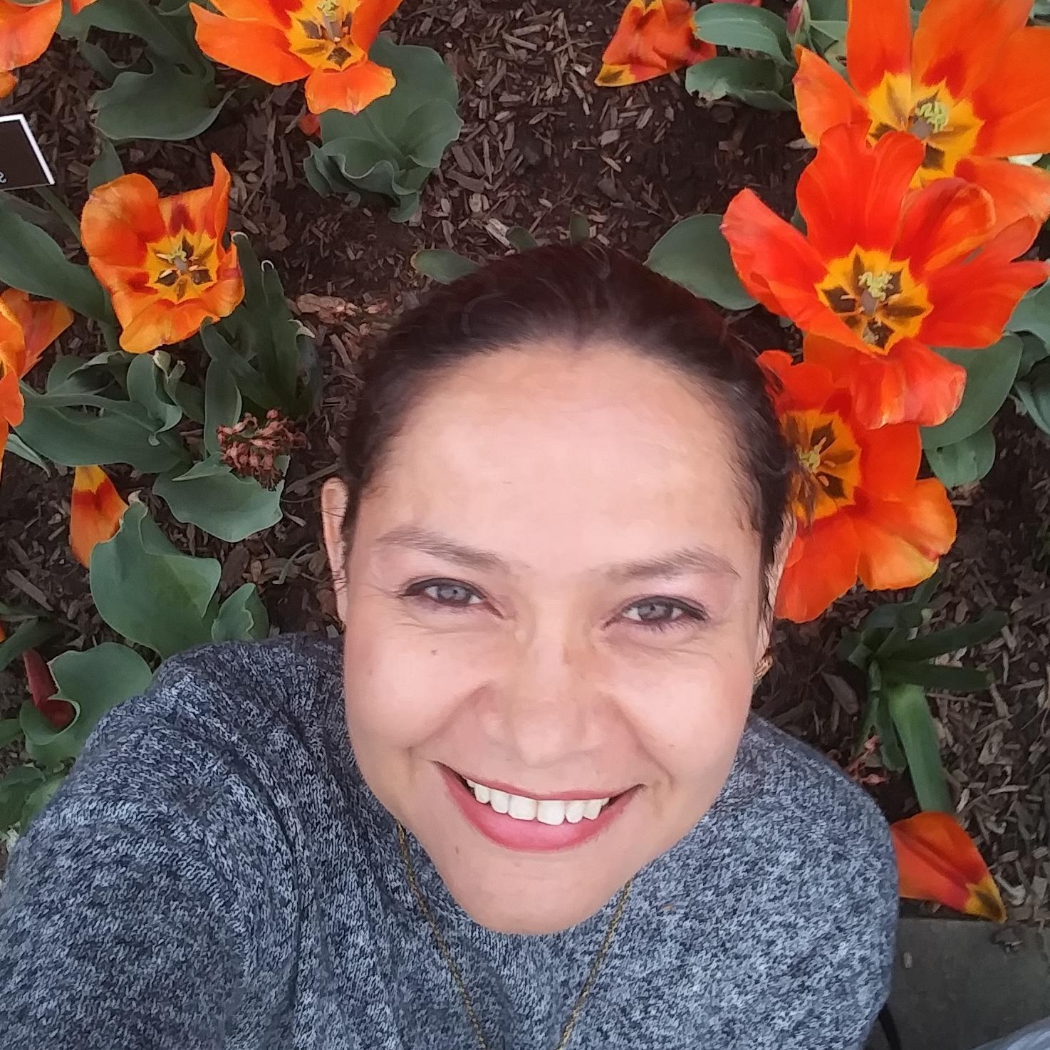 Maria Escobar's Profile Photo