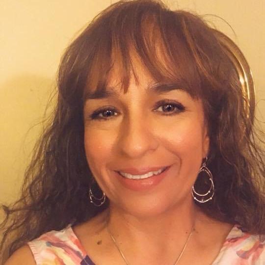 Marjorie Huerta's Profile Photo