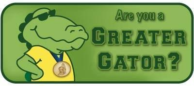 Become a Greater Gator! Thumbnail Image