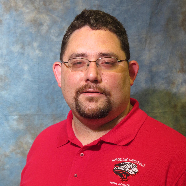 James Woodfin, Jr.'s Profile Photo