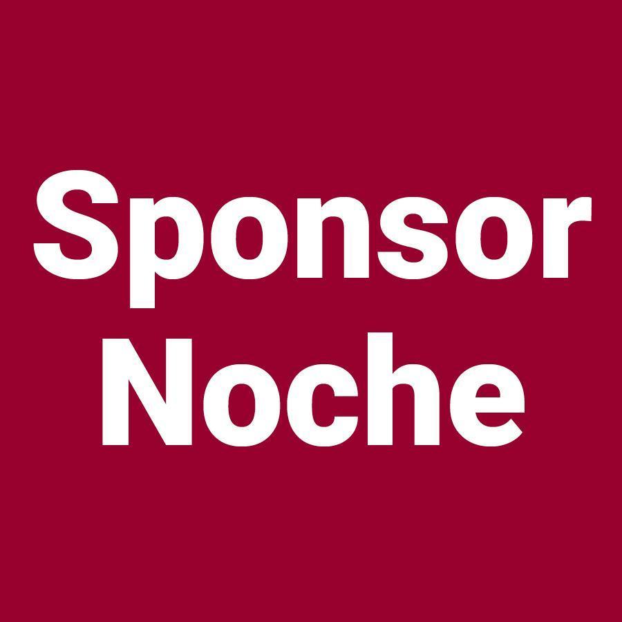 Sponsor Noche button