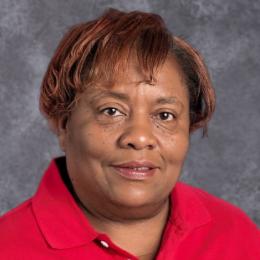 Betty Jones's Profile Photo