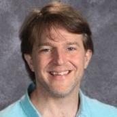 Mark Lang's Profile Photo