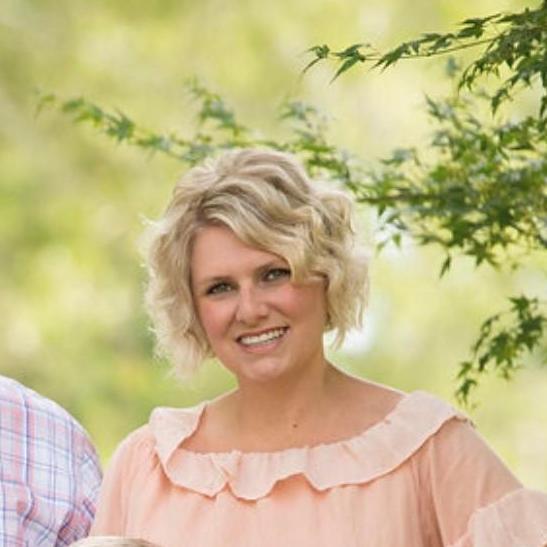 Renee Drury's Profile Photo