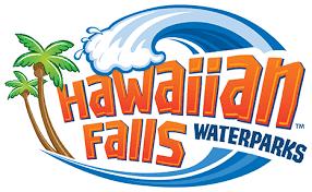 Hawaiian Falls Trip Thumbnail Image