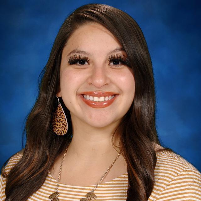 Clarissa Teeter's Profile Photo