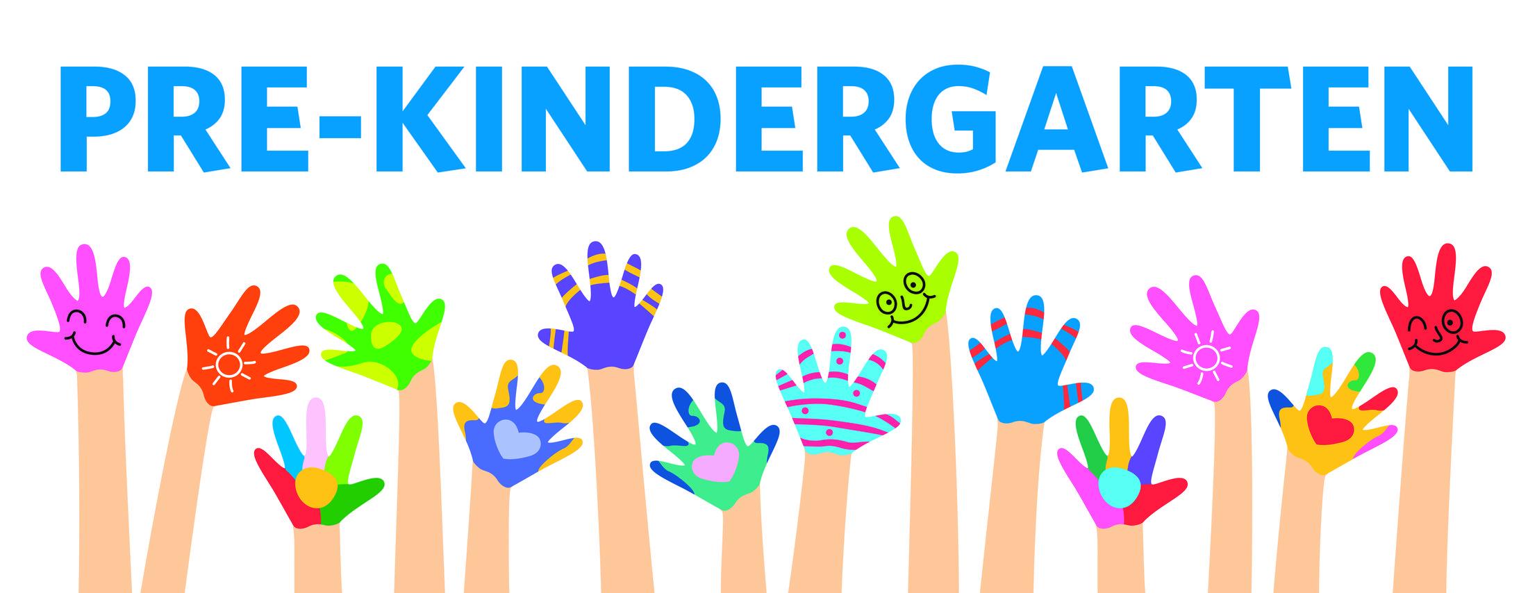 Pre-Kindergarten Registration – Registration & Enrollment ...