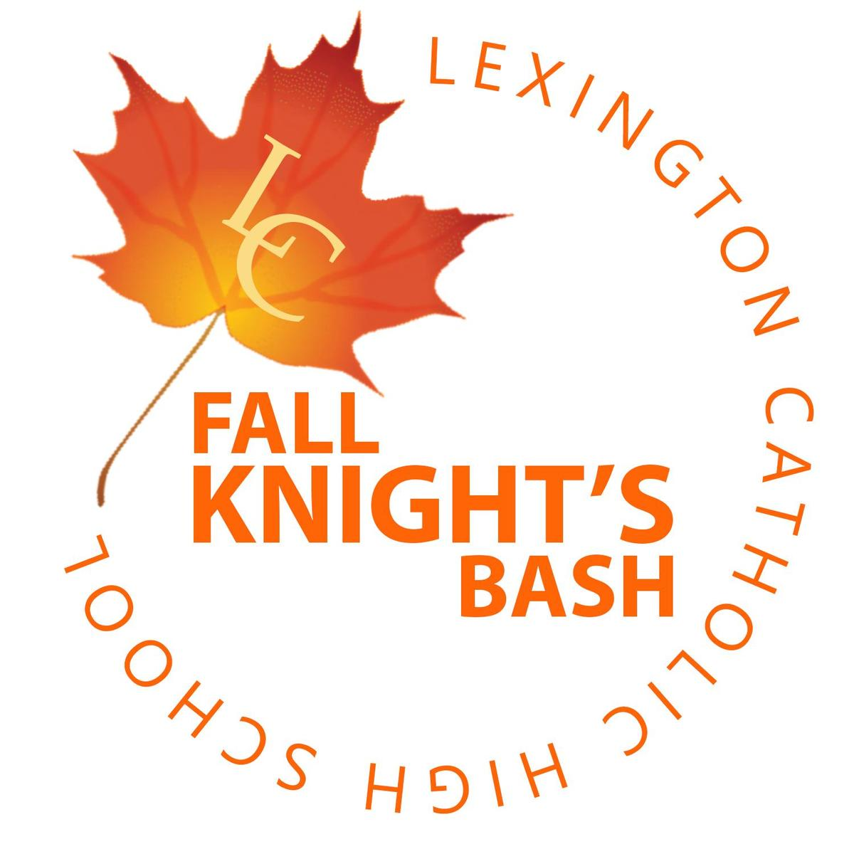 Save The Date Fall Knights Bash 2018 Will Be Held Saturday October 13 Tickets Online For Purchase After July 1 READ MORE About Event
