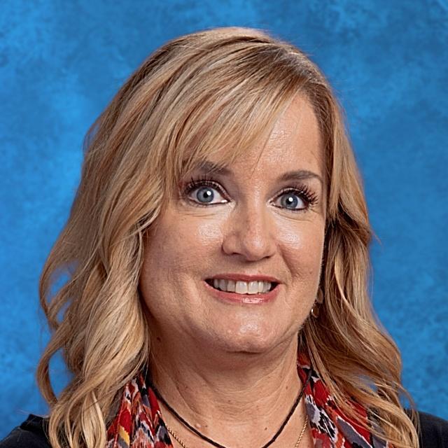 Kathy Forton's Profile Photo