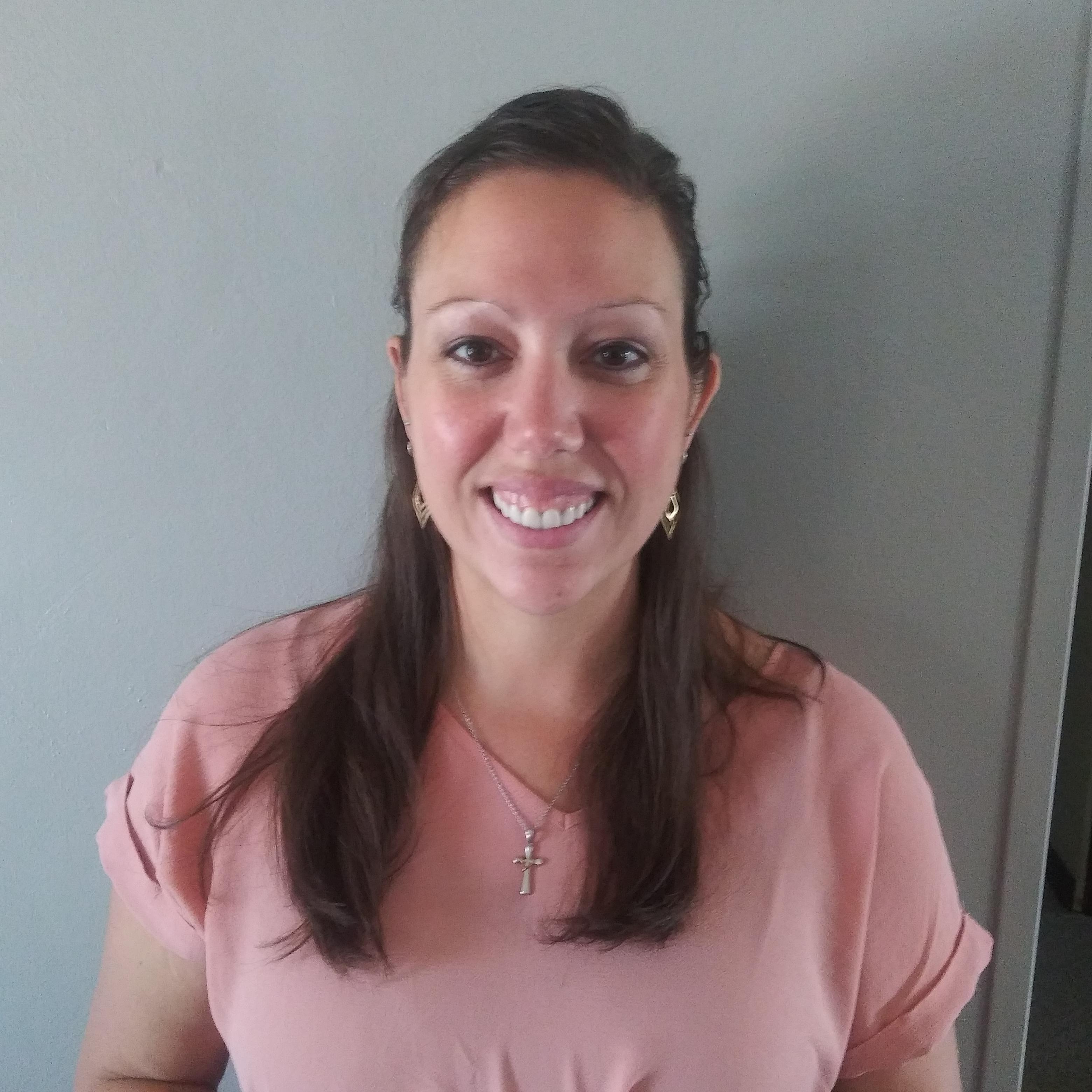 Katie Underwood's Profile Photo