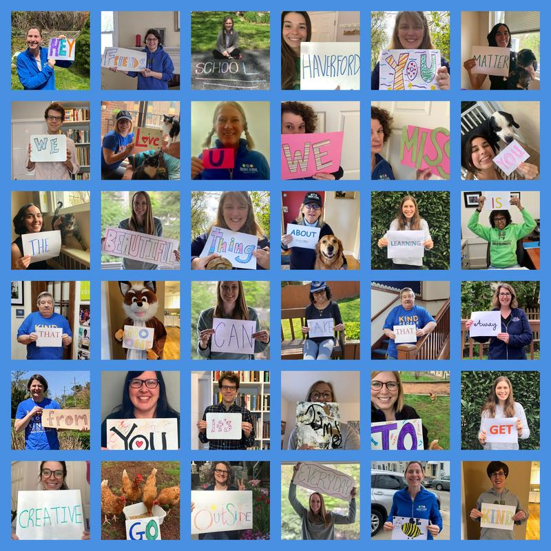 Special message to FSH Students Featured Photo
