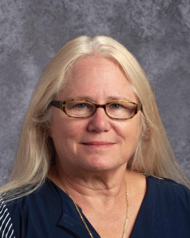 Mrs. Tsakiris