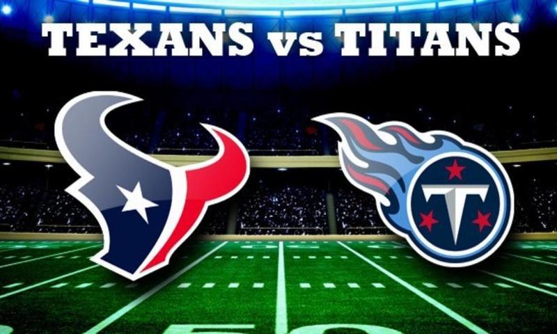 Texans game