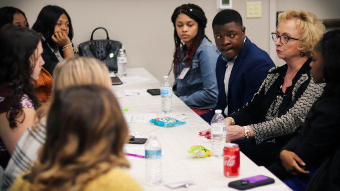MDE Student Advisory Council