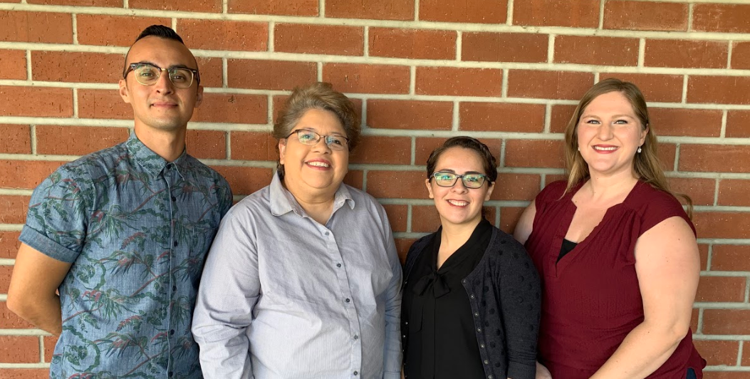 Counseling Team 2019