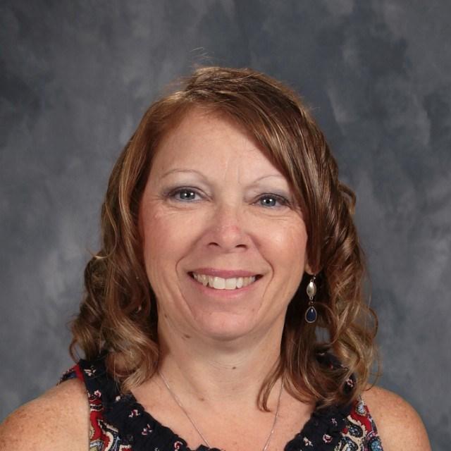 Michele Rohrer's Profile Photo