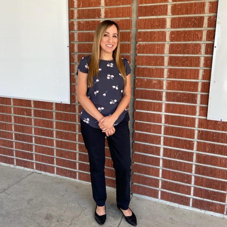 Sarah Lu's Profile Photo