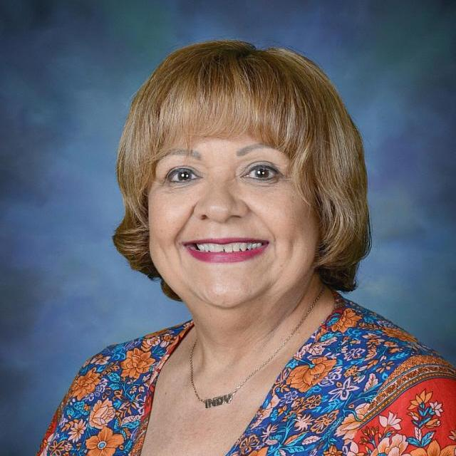 Indira Vormbrock's Profile Photo
