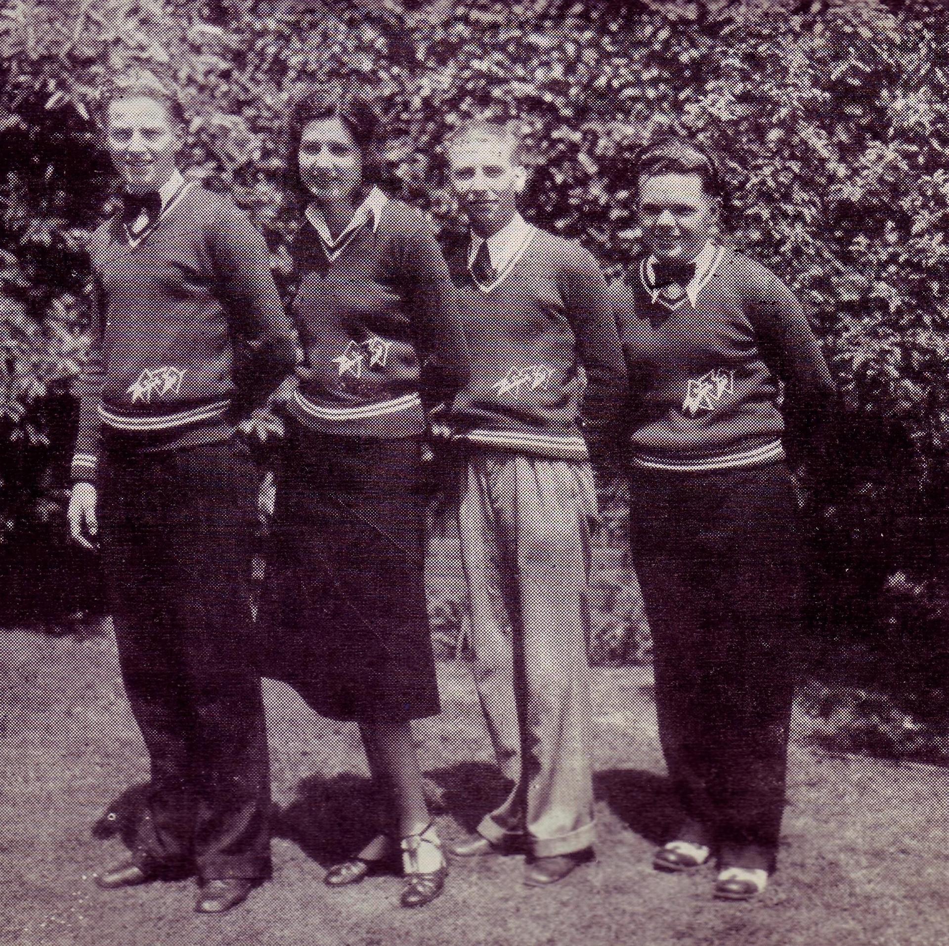 Ephebians of 1930