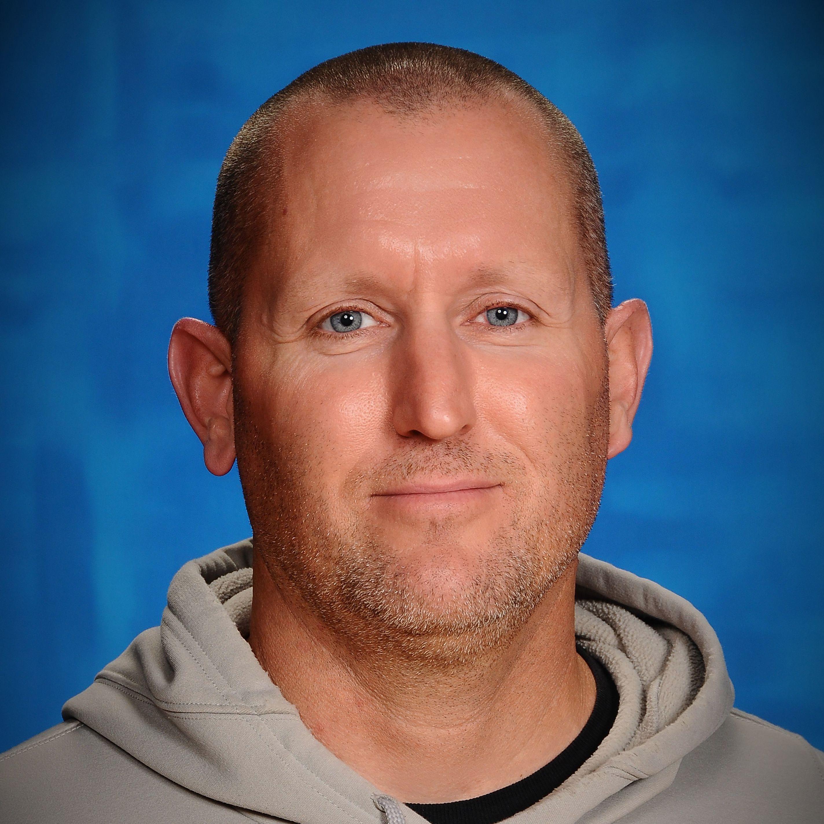 Jason Humphrey's Profile Photo
