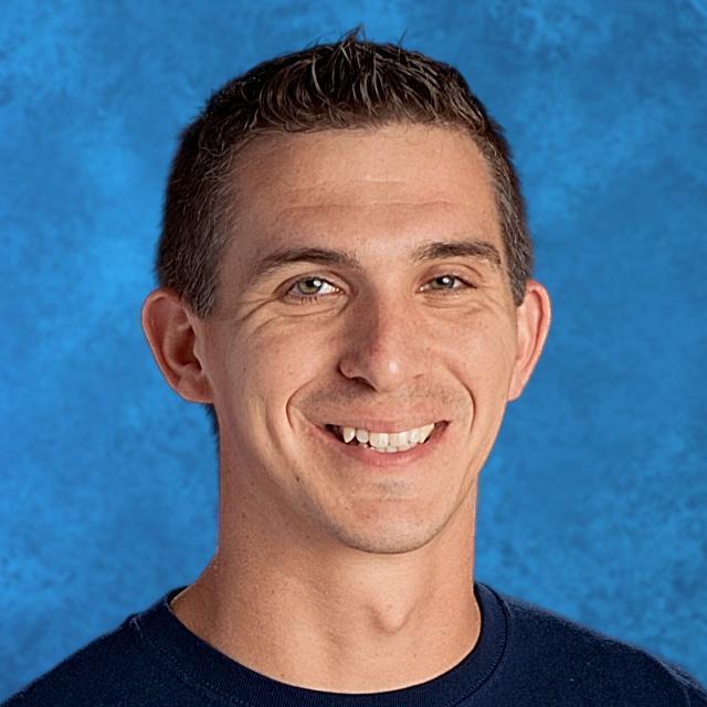 Blake D. East's Profile Photo