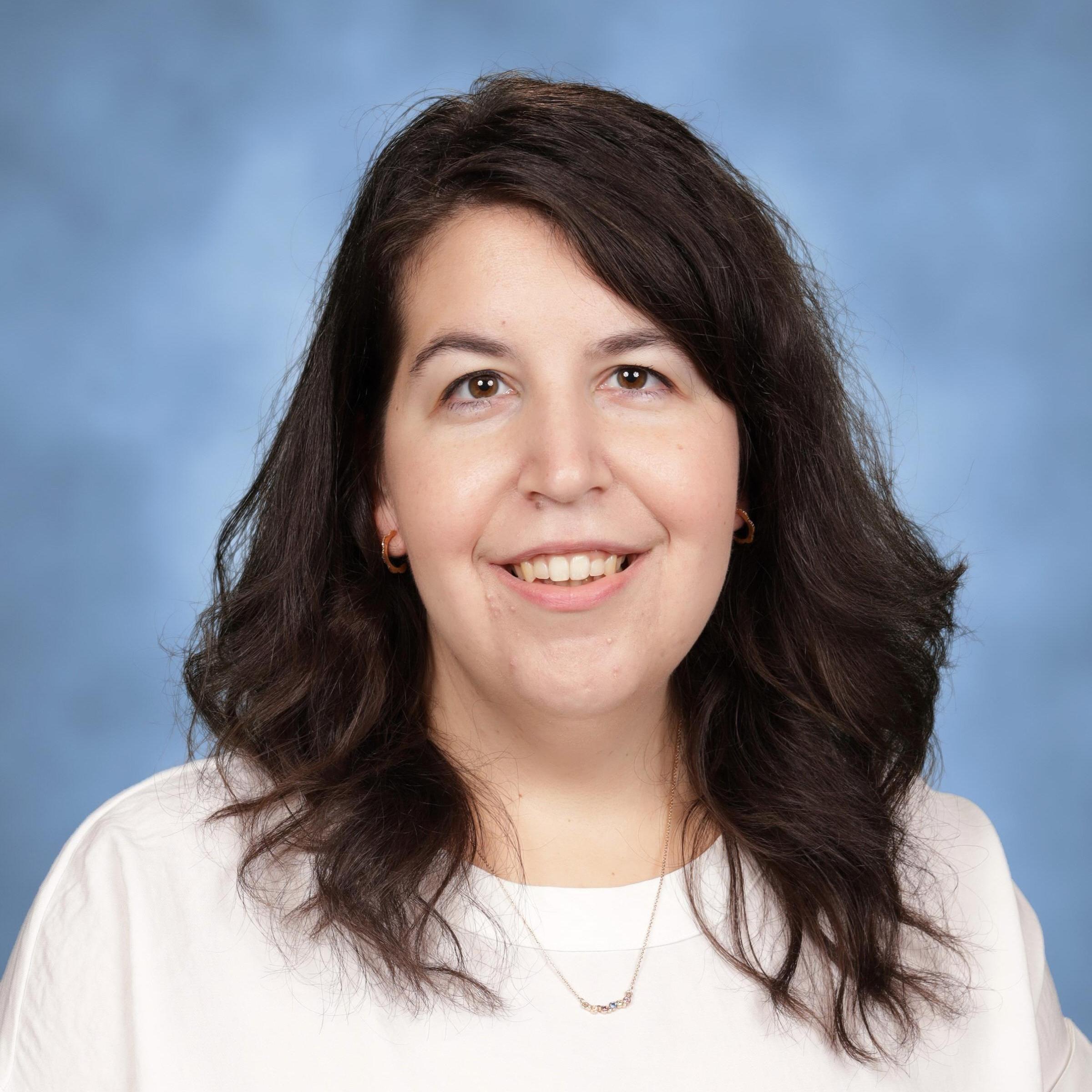 Ashley Hursin's Profile Photo