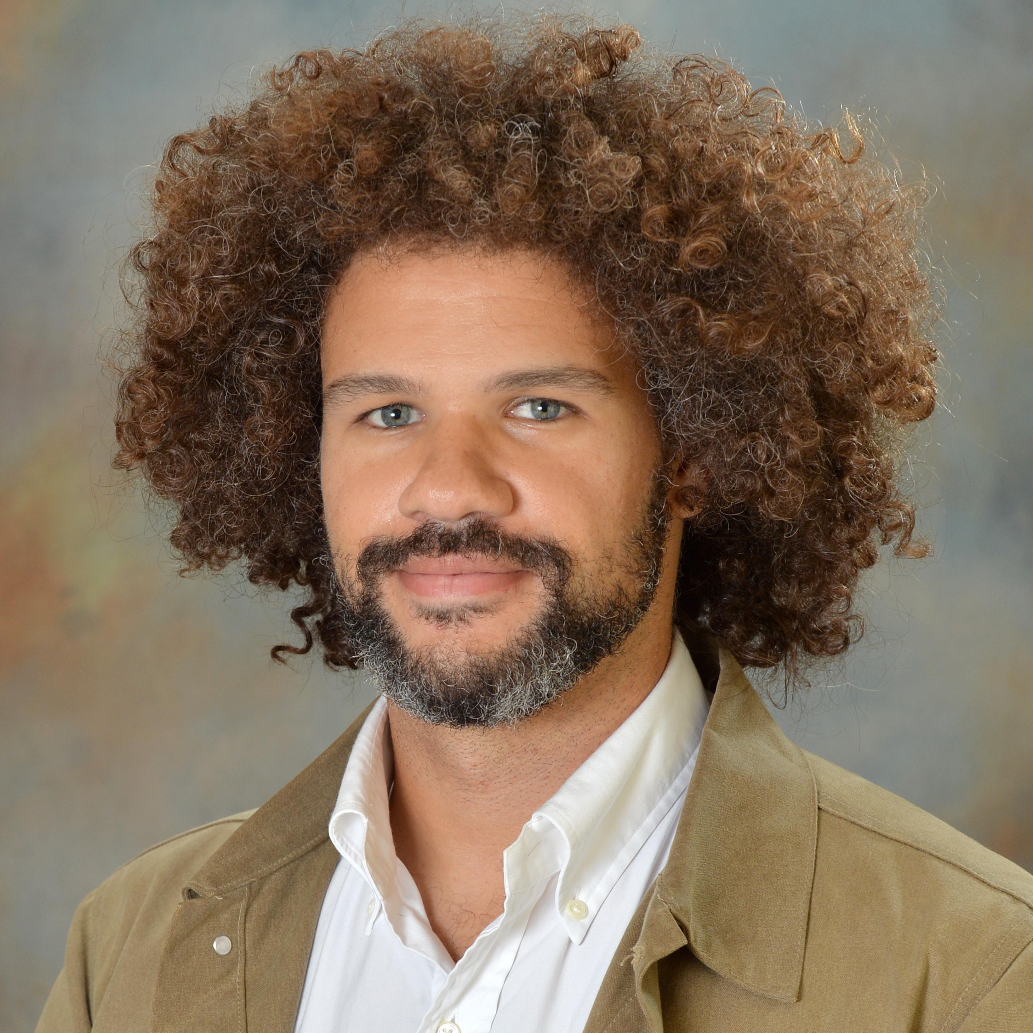 Glen Bowman's Profile Photo