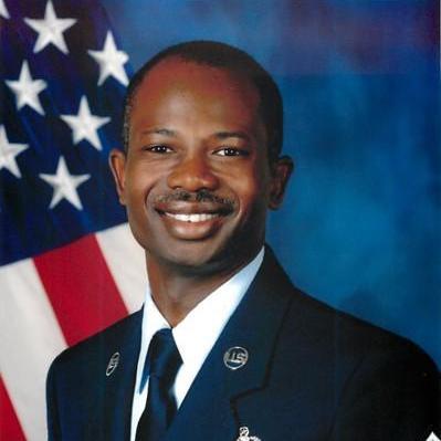 Randy Taylor, SMSgt, USAF (Ret)'s Profile Photo
