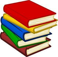 millionaire reader book clipart