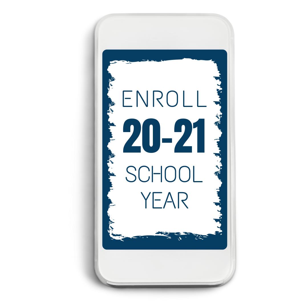 20-21 Enrollment