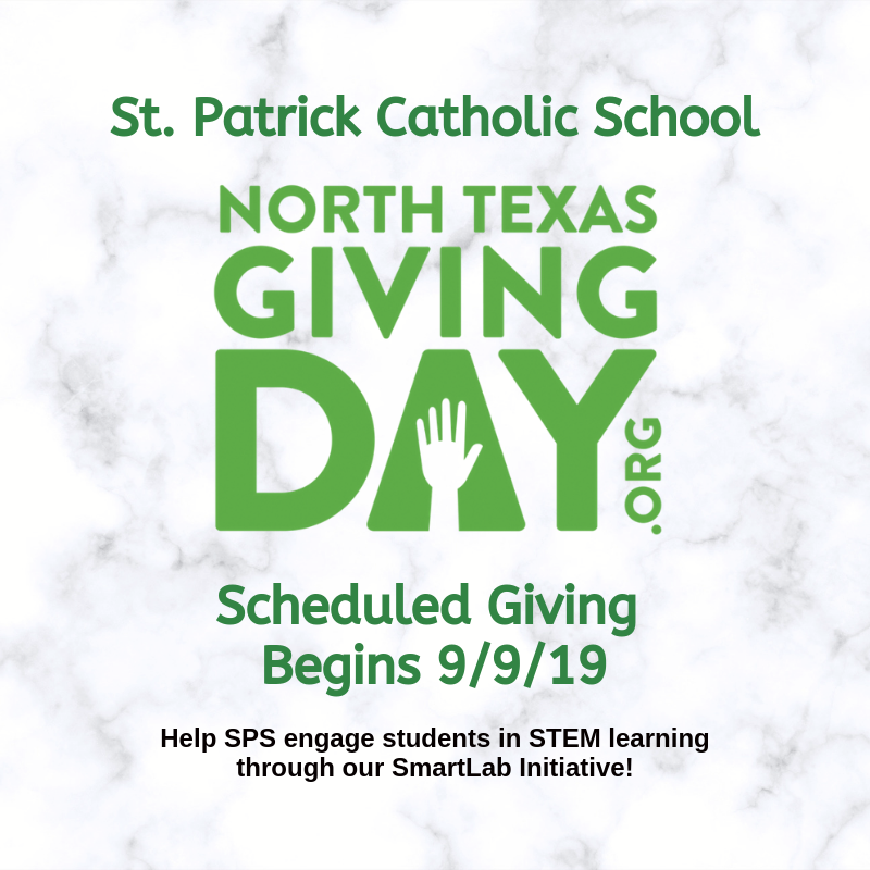 North Texas Giving Day Featured Photo