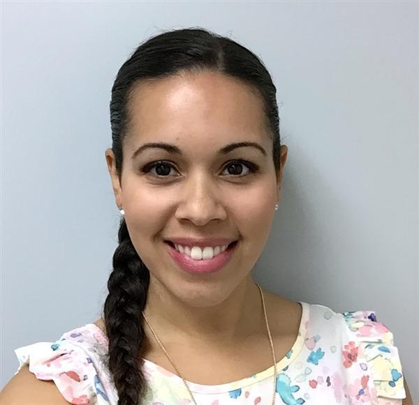 Ms. Cassidy DiGiorgi