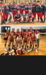 picture of softball and volleyball teams