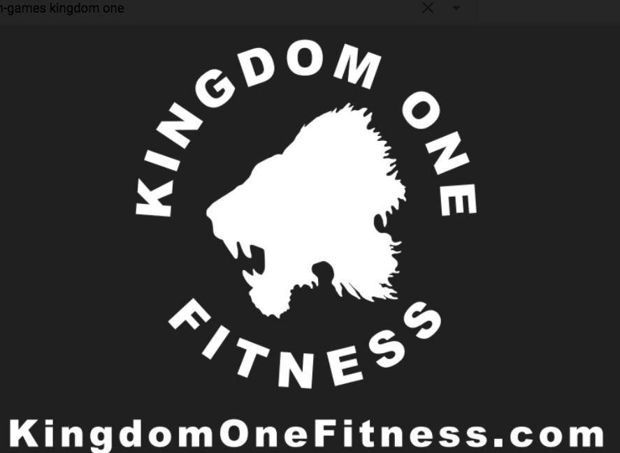 Kingdom One Logo