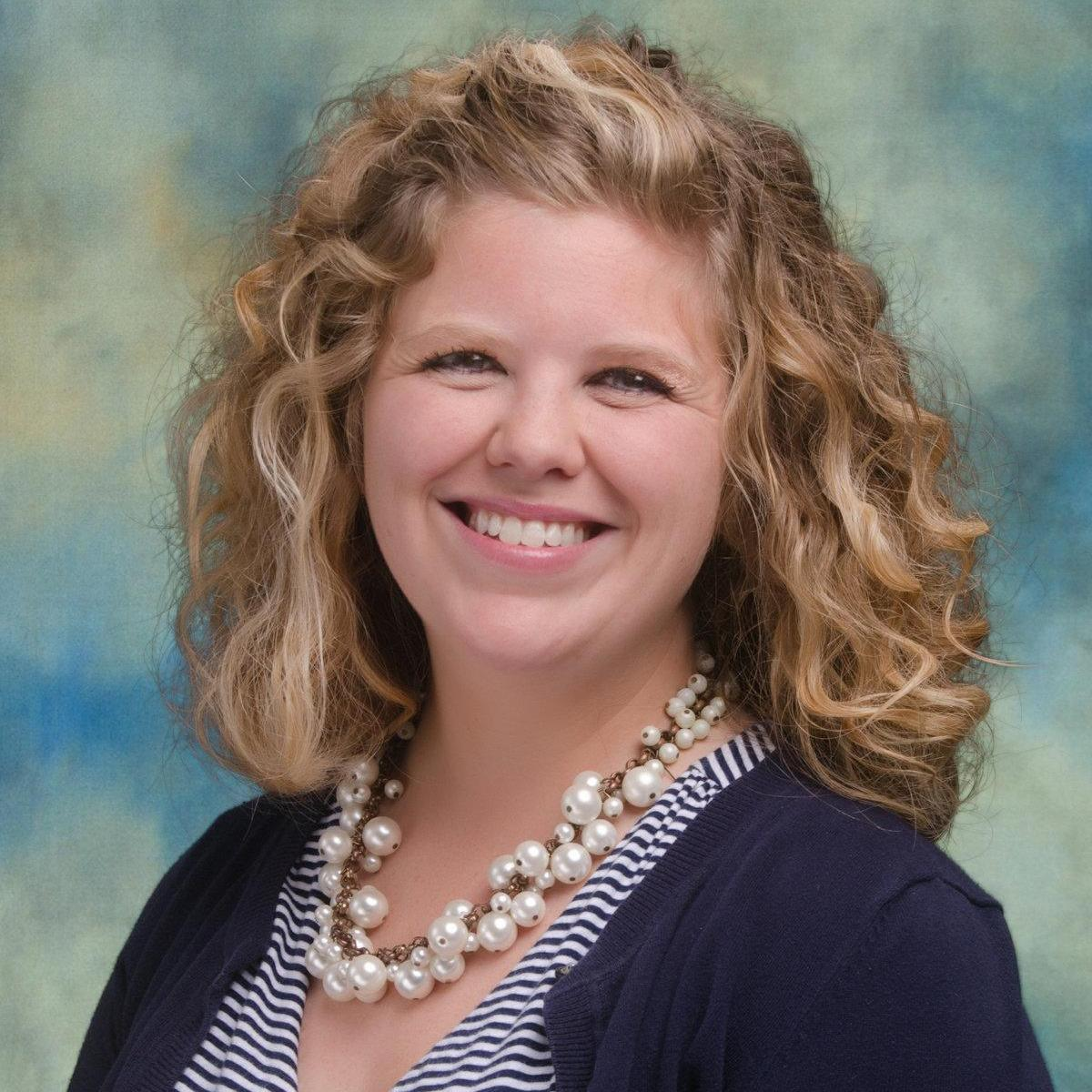 Stephanie McCabe, M.Ed.'s Profile Photo