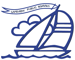 Lakeview Public Schools Sailboat