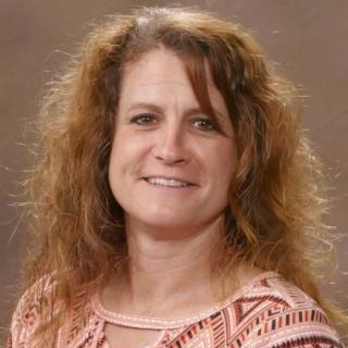 Christina Griffith's Profile Photo