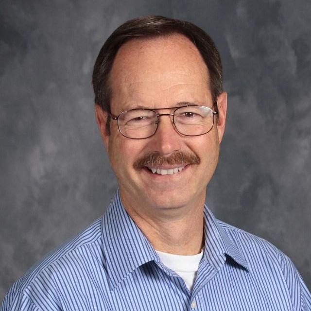 Gregg Winchester's Profile Photo